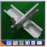 MetallFurring Kanal/galvanisierte Stahlprofil-/Trockenmauer-helle Stahlkiele