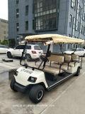 6+2 Preços Lugares Elevadores eléctricos de carrinhos de golfe para venda