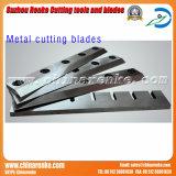 鋭角が付いている切断の金属のためのせん断の刃