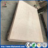 El panel de pared de madera contrachapado de madera comercial de madera para muebles, decoración