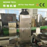 Nueva residuos de PE condición de la línea granulador de película plástica