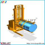 Rotador de tambor elétrico de aço inoxidável completo de 360 graus Yl600A