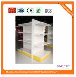 Estante del supermercado del metal para el dispositivo 08093 de la venta al por menor del almacén de United Arab Emirates