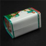 Barattolo di latta speciale del contenitore di regalo del contenitore di cioccolato
