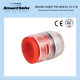 100% Tested Micro Duct End Pipe Plug