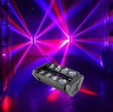 8 ПК 10W RGBW Quad в 1 СВЕТОДИОДНЫЙ ИНДИКАТОР ДАЛЬНЕГО СВЕТА крестовины бар
