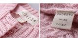 Vêtement tricoté par filles d'usure de gosses de mode de Phoebee pour l'hiver