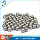 Magnetisches Stahlventil-Kugel-Nickel überzog|Beschichtung-Kohlenstoffstahl-Kugel
