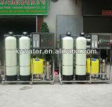 1t/H Systeem van de Ontzilting van de Eenheid van de Reiniging van het Water van de omgekeerde Osmose het Zonne voor het Proces van het Drinkwater