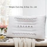 Medical oreiller oreiller de soins de santé de l'hôtel pour le cou fabricant chinois