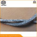 Упаковка из углеродного волокна могут выдерживать температуру; легко разобрать; простые, дешевые делать.
