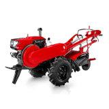 Het twee-Wiel van de Tractor van de Hand van de Uitloper van de Macht van het nieuwe Product Mini LandbouwTractor