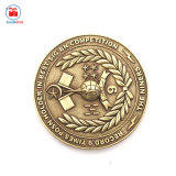 自由なデザイン金属の一義的な有志の硬貨賞