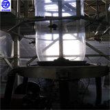 Proveedor de oro de la transparencia/Clear PE Película protectora para superficies metálicas con diferentes colores en un 100% material virgen.