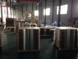 6463 Aluminiumteile für Türen
