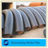 Curvatura di tubo di grado 5D dell'acciaio inossidabile 90