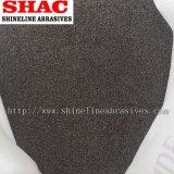 Brown fixierte Aluminiumoxyd-Polierpulver