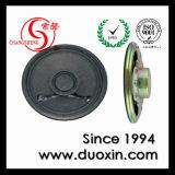 45 milímetros Inner Magnet Cone Papel Loudspeake Dxyd45n-17z-8A para Machine Learning