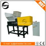 2つのシャフトのシュレッダーか寸断機械(SYU33120)