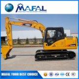 Escavadeira Foton Lovol FR60Pá carregadeira de rodas e pneus para venda