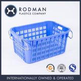 Stapelbares Zoll Nr. 22 nistbares HDPE beweglicher Plastikkasten für Verkauf