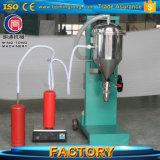 Het vullen Machine voor Het Vullen van het Poeder van het Brandblusapparaat Droge Machine