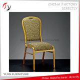 Klassisches Verein-gelegentliches Partei-Gewebe geformter setzender Stuhl (BC-188)