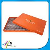 Оптовая торговля Custom печать Без шарфа упаковки подарок поле бумаги с крышкой