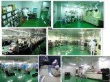 Circuit d'animal familier et recouvrement en caoutchouc de silicones utilisé pour l'application extérieure