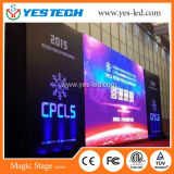16 años de China de la fabricación P3.9mm LED de visualizaciones de pantalla de interior