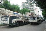 第1クレーン持ち上げ装置の建設用機器機械を高く上げる熱い販売のSinomach 55トンのトラックのクレーン車