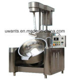El vapor de alta calidad Heaing Olla con mesa de mezclas