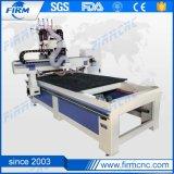 FM1325 Router CNC Máquina de Fabricación de muebles de madera