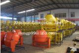 См450 (см50-CM800) Zhishan переносные электрические бензиновые дизельный конкретные электродвигателя смешения воздушных потоков
