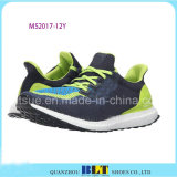 Hot Flyknit High PU Outsole Sport Shoes