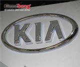 Вакуум формируя акриловый знак логоса автомобиля чистки