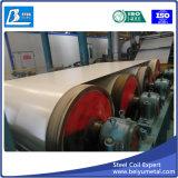 PPGI laminato a freddo la fabbrica d'acciaio delle bobine di Prepianted Glvanized