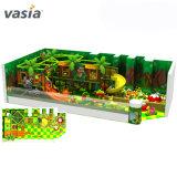 Parque de atracciones para niños comercial interior suave de equipos de juego