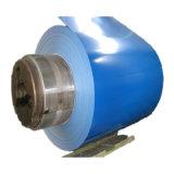 Todos os RAL Prepainted PPGL revestido de cor da bobina de aço