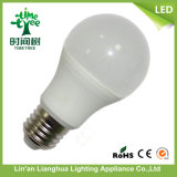 A50 A55 A60 LED Plastic Aluminum 5W 7W 9W 12W LED Light Bulb
