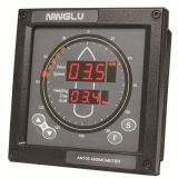 2-Level Alarms Anemometer/Wind Meter/Anemoscope per Oil Tanker