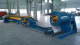 Machine à formage de rouleaux de toit en acier et presse hydraulique Die