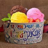뚜껑을%s 가진 좋은 품질 아이스크림 사발