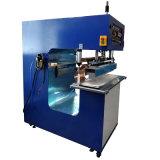 Machine de soudure à haute fréquence de tissu enduit de PVC