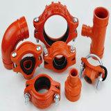 Accessorio per tubi di lotta antincendio con la marcatura di UL/FM/CE