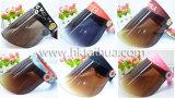 Protezione UV di plastica nera della visiera di Sun di protezione con Thp-003