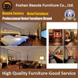 Hotel-Möbel/doppelte Hotel-Schlafzimmer-Luxuxmöbel/Standardhotel-Doppelt-Schlafzimmer-Suite/doppelte Gastfreundschaft-Gast-Raum-Möbel (GLB-0109812)