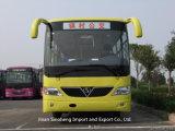 Bus caldo del motore della parte anteriore di lunghezza di Shaolin 27-31seats 7meters di vendita