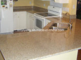 Populäres Gold Granite Countertop für Kitchen /Bathroom (YQC-GC1003)