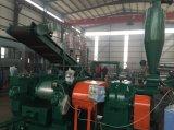 Pneu Waste/linha de produção de recicl plástica com CE ISO9001